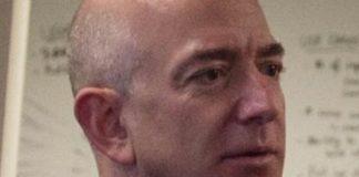 Jeff Bezos Healthy Celeb