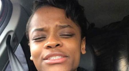 Letitia Wright Height, Weight, Age, Body Statistics