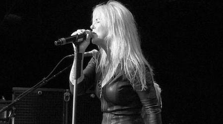 Lita Ford Height, Weight, Age, Body Statistics