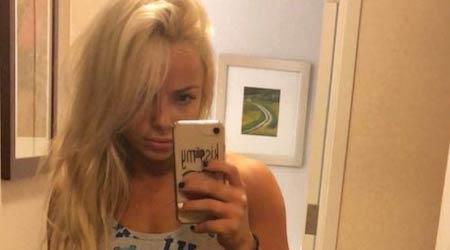 Liv Morgan Height, Weight, Age, Body Statistics