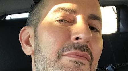 Marc Jacobs Height, Weight, Age, Body Statistics