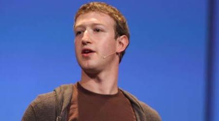 Mark Zuckerberg Height, Weight, Age, Body Statistics