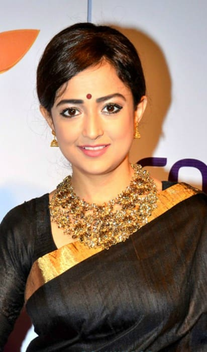 Monali Thakur at the Kelvinator Stree Shakti Women Awards 2014