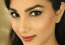 Monica Gill Healthy Celeb