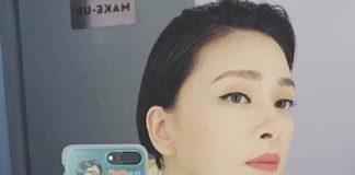 Ngo Thanh Van Healthy Celeb