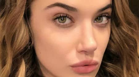 Olivia O'Brien Height, Weight, Age, Body Statistics