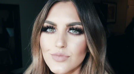 Paige Danielle (YouTube Star) Height, Weight, Age, Body Statistics