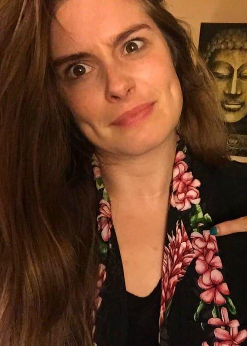 Rachel Shenton as seen in June 2016