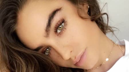 Sommer Ray Height, Weight, Age, Body Statistics