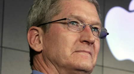 Tim Cook Height, Weight, Age, Body Statistics