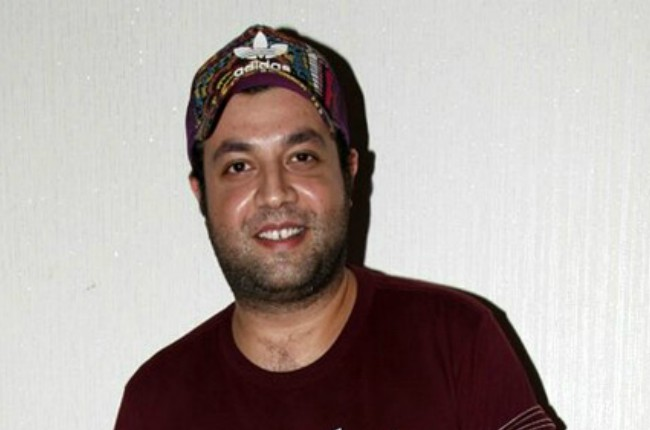 Varun Sharma at the screening of Shweta Rohira's short film 'Parineeti' in June 2017