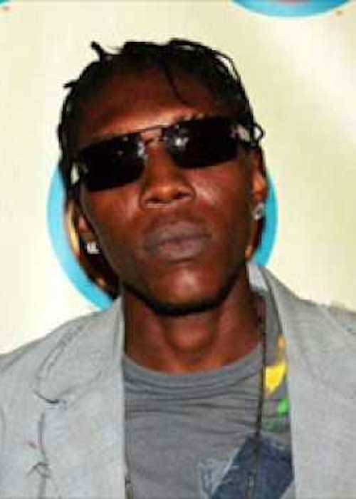 Vybz Kartel as seen in December 2017