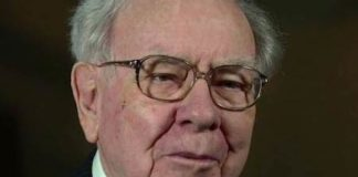 Warren Buffett Healthy Celeb