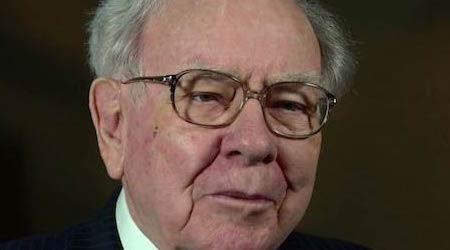 Warren Buffett Height, Weight, Age, Body Statistics