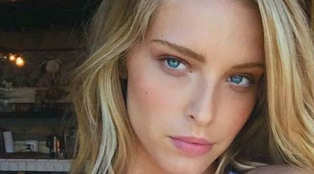 Abby Champion Height, Weight, Age, Body Statistics
