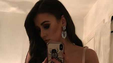 Brooke Vincent Height, Weight, Age, Body Statistics