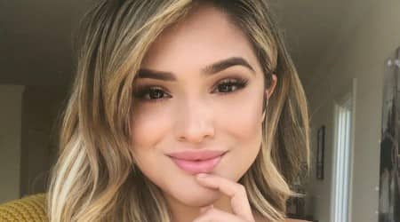 Chachi Gonzales Height, Weight, Age, Body Statistics