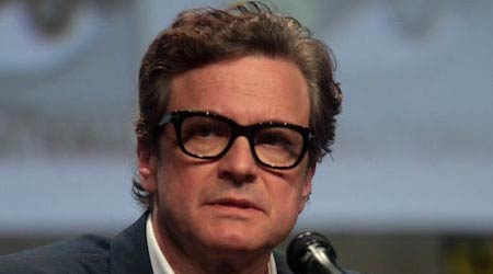 Colin Firth Height, We...