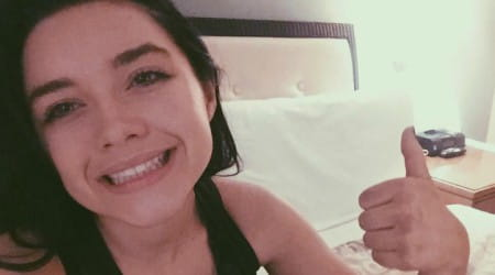 Florence Pugh Height, Weight, Age, Body Statistics