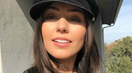 Jessica Andrea Height, Weight, Age, Body Statistics