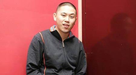 MC Jin Height, Weight, Age, Body Statistics