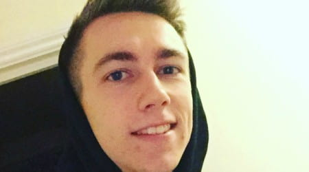 Miniminter Height, Weight, Age, Body Statistics