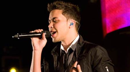 Prince Royce Height, Weight, Age, Body Statistics