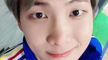 RM (Rapper) Height, Weight, Age, Body Statistics - Healthy Celeb