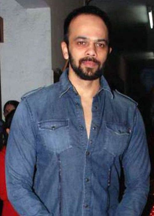 Rohit Shetty during Bunts Sangha event in Powai