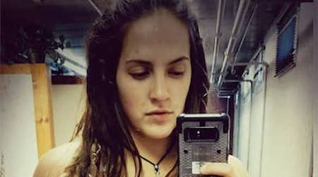Sarah Logan Height, Weight, Age, Body Statistics