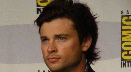 Tom Welling Height, Weight, Age, Body Statistics