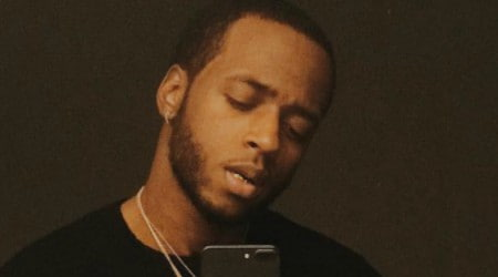 6lack Height, Weight, Age, Body Statistics