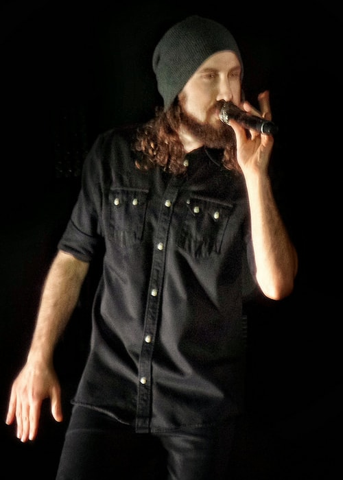 Avi Kaplan live at Palladium Cologne in June 2016