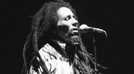 Bob Marley Height, Weight, Age, Body Statistics