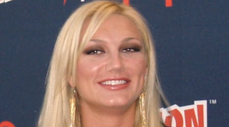 Brooke Hogan born May 5, 1988 (age 30) nude (56 pictures) Leaked, iCloud, swimsuit