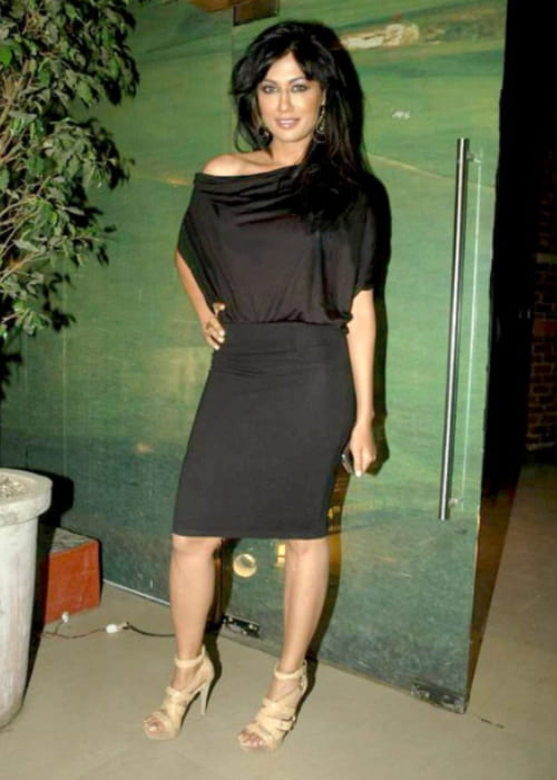 Chitrangada Singh at the audio release of Yeh Saali Zindagi