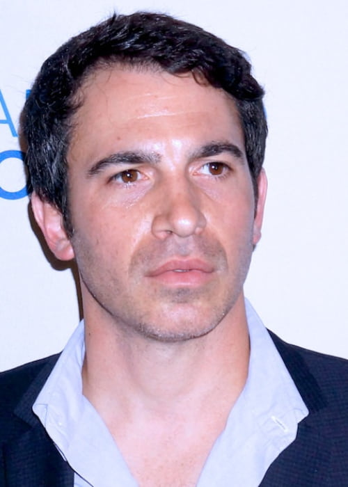 Chris Messina as seen in May 2014