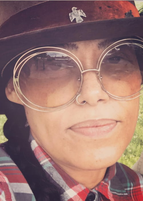 Cree Summer in an Instagram post as seen in June 2017