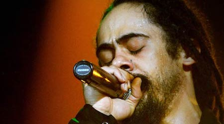 Damian Marley Height, Weight, Age, Body Statistics
