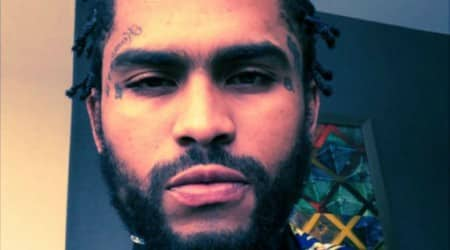 Dave East Height, Weight, Age, Body Statistics