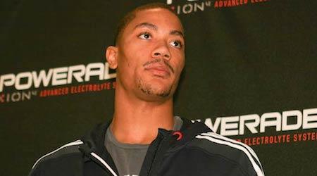 Derrick Rose Height, Weight, Age, Body Statistics
