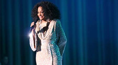 Diana Ross Height, Weight, Age, Body Statistics