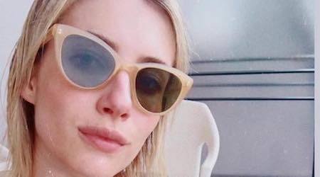Emma Roberts Workout Routine and Diet Plan