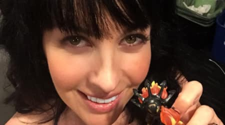 Grey DeLisle Height, Weight, Age, Body Statistics