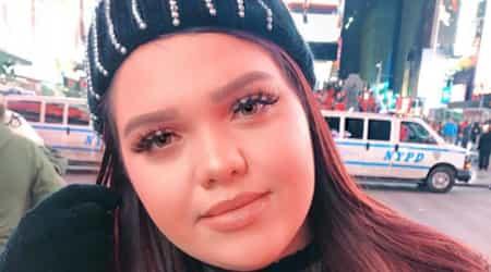 Karina Garcia (YouTube Star) Height, Weight, Age, Body Statistics