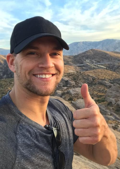 Marshall Williams Height Weight Age Body Statistics Healthy Celeb