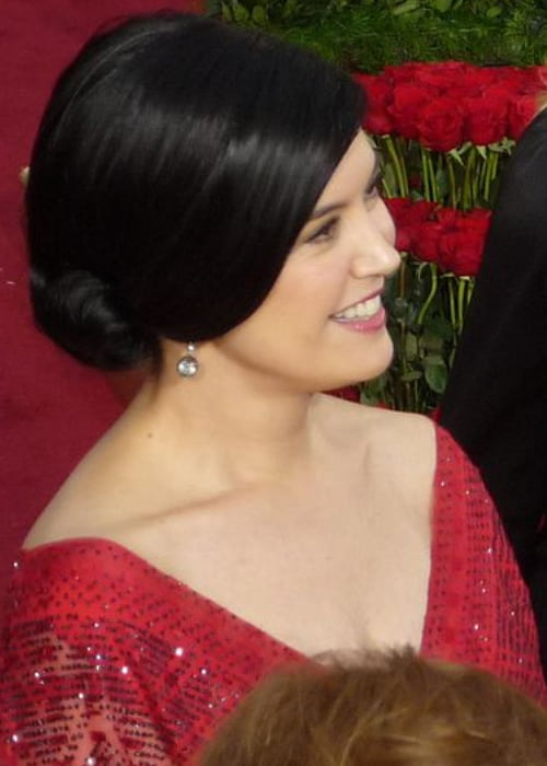 Phoebe Cates at the 81st Annual Academy Awards in February 2009