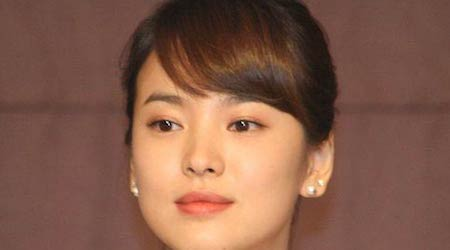 Song Hye-kyo Height, Weight, Age, Body Statistics ...