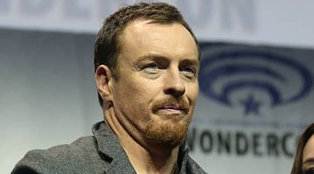 Toby Stephens Height, Weight, Age, Body Statistics