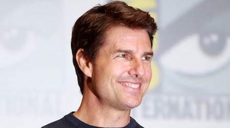Tom Cruise – The Supernova of Hollywood